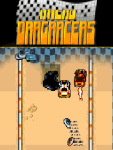 Micro Dragracers-Free screenshot 2/4