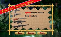 Monster Duck Hunter screenshot 2/5