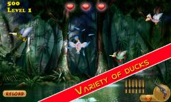 Monster Duck Hunter screenshot 3/5