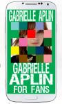 Gabrielle Aplin screenshot 6/6