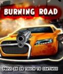 Burning Road - Free screenshot 1/1