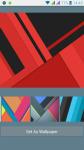 Material Wallpapers screenshot 3/6
