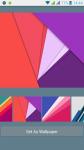 Material Wallpapers screenshot 4/6