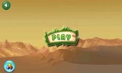 Flying Panda 2D screenshot 1/6