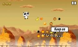 Flying Panda 2D screenshot 2/6