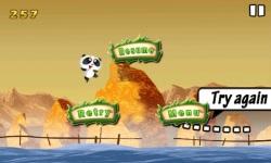 Flying Panda 2D screenshot 4/6