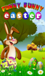 Funny Bunny Easter screenshot 1/5