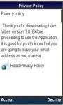 Love Tips`` screenshot 1/1