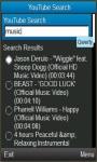 YTube Downloader screenshot 1/1