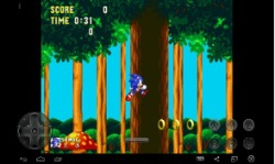 Sonic and Knuckles screenshot 3/4