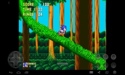 Sonic and Knuckles screenshot 4/4