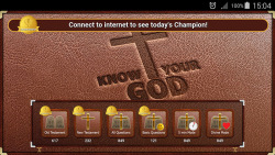 Bible Quiz Pro - Trivia Game screenshot 2/5