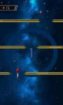 Space Galaxy Rider screenshot 2/4