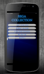 Classics for Sega Collection screenshot 1/3