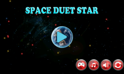 Space Duet Star screenshot 1/6