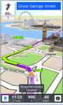 City Cruiser Navigator 3D screenshot 1/6