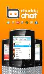 new maxi messenger screenshot 1/6