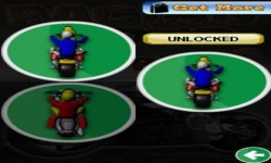Racing Moto Bikes screenshot 2/6