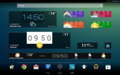 Beautiful Widgets Pro next screenshot 3/6