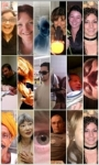 World of Faces  screenshot 2/3
