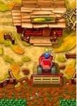 Pertanian Wars screenshot 1/1