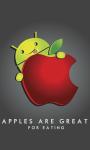Android Wallpapers app screenshot 3/3