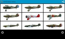 Old Warplanes Wallpapers screenshot 1/6