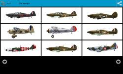 Old Warplanes Wallpapers screenshot 2/6