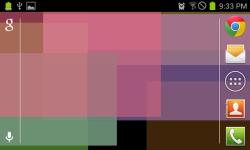 Crazy Colours Live Wallpaper Free screenshot 3/4