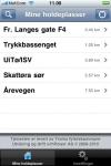 Neste Avgang Troms screenshot 1/1