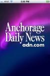 Anchorage Daily News screenshot 1/1