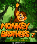 MonkeyBrothers screenshot 1/1