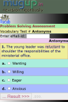 Class 9 - Antonyms V1 screenshot 2/3