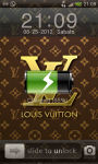 Louis Vuitton Iphone Go Locker XY screenshot 2/3