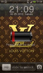 Louis Vuitton Iphone Go Locker XY screenshot 3/3