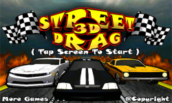 StreetDrag 3D Free screenshot 1/5