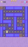 Mouse Maze Free screenshot 3/6