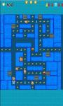 Mouse Maze Free screenshot 5/6
