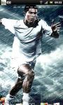 Cristiano Ronaldo Live Wallpaper 2 SMM screenshot 2/3