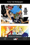 Fairy Tail Wallpaper Collections screenshot 2/6