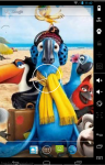 Rio 2 HD Wallpaper  screenshot 3/6