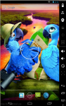 Rio 2 HD Wallpaper  screenshot 6/6