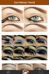 Eyes Makeup Tutorial screenshot 1/3