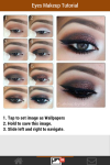 Eyes Makeup Tutorial screenshot 2/3