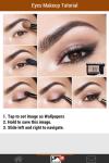 Eyes Makeup Tutorial screenshot 3/3