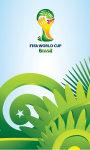 Fifa World Cup 2014 Brazil wallpaper screenshot 4/4
