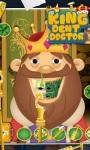King Dent Doctor - Kids Game screenshot 1/5