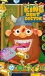 King Dent Doctor - Kids Game screenshot 2/5