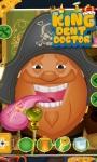 King Dent Doctor - Kids Game screenshot 3/5