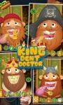 King Dent Doctor - Kids Game screenshot 5/5